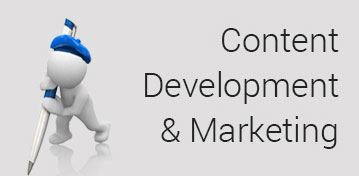 content development marketing