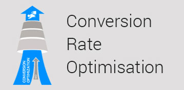 conversion rate Optimisation